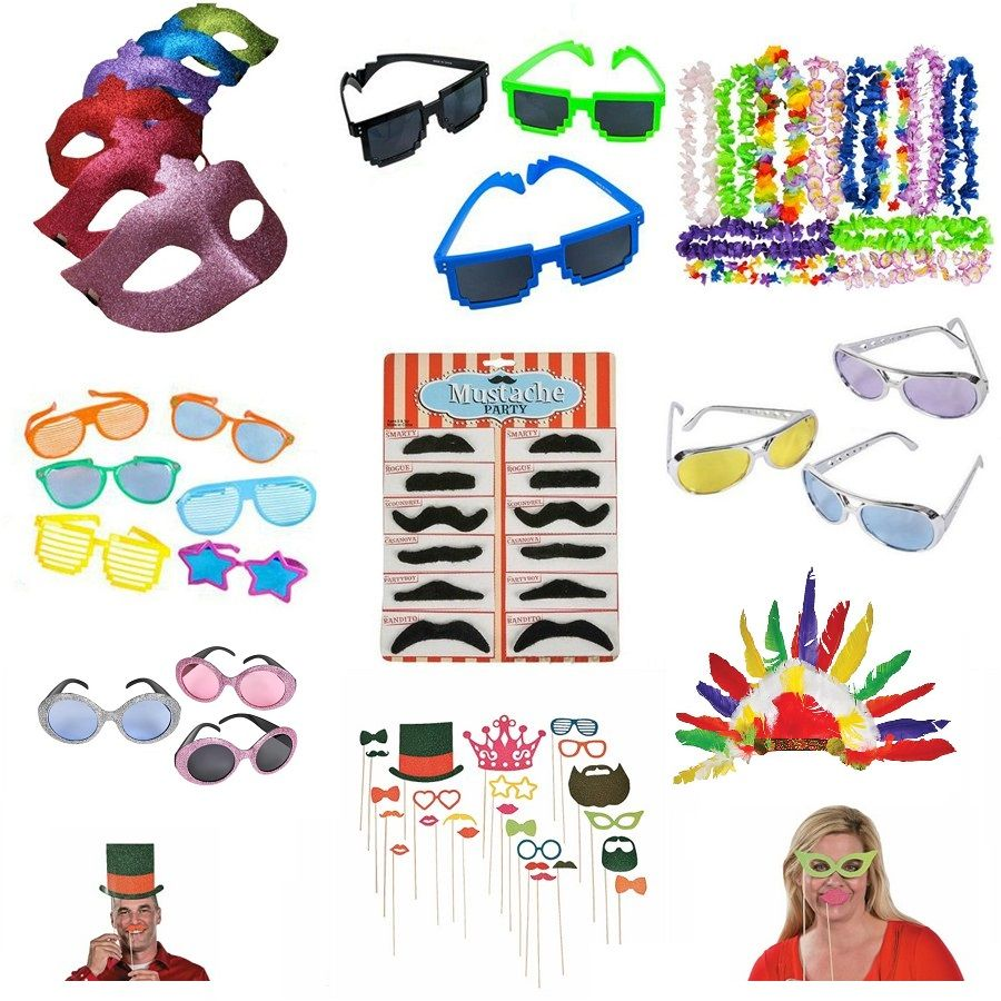 789bbbef5a2 Photo Booth   Party Props Box